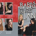 babes in jazzland cd2