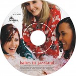 babes in jazzland cd4