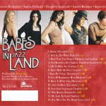 babes in jazzland cd5